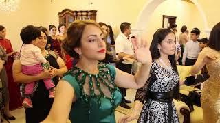 12 09 2017 Юсуп и Марина.Свадьба в Анапе