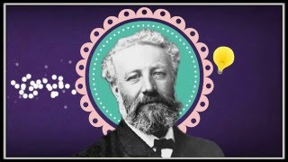 Jules Verne - A Very Short Biography - 2