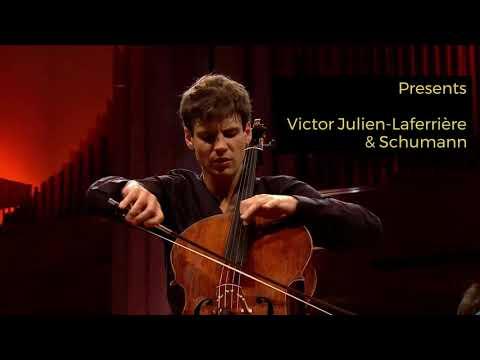Belgian National Orchestra | Victor Julien Laferrière & Schumann | 25 & 27.09.2020