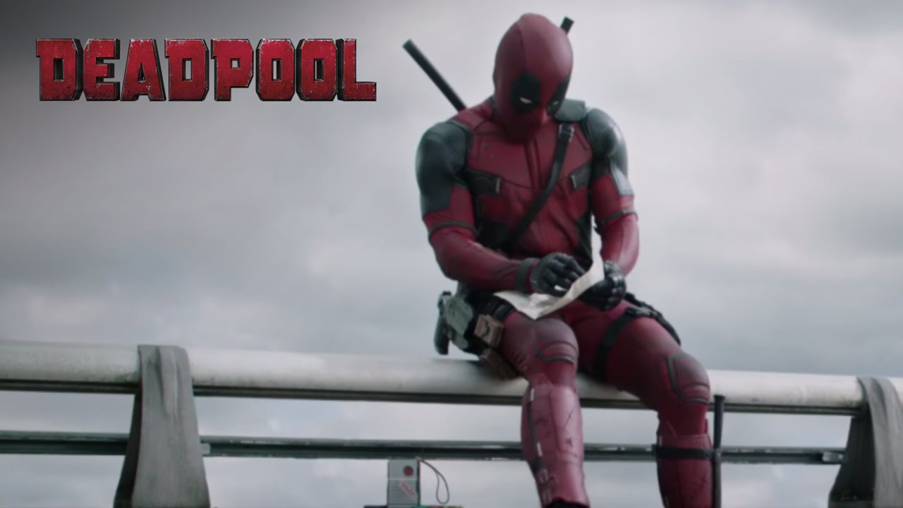 Deadpool | Now on Blu-ray™ and DVD | 20th Century FOX