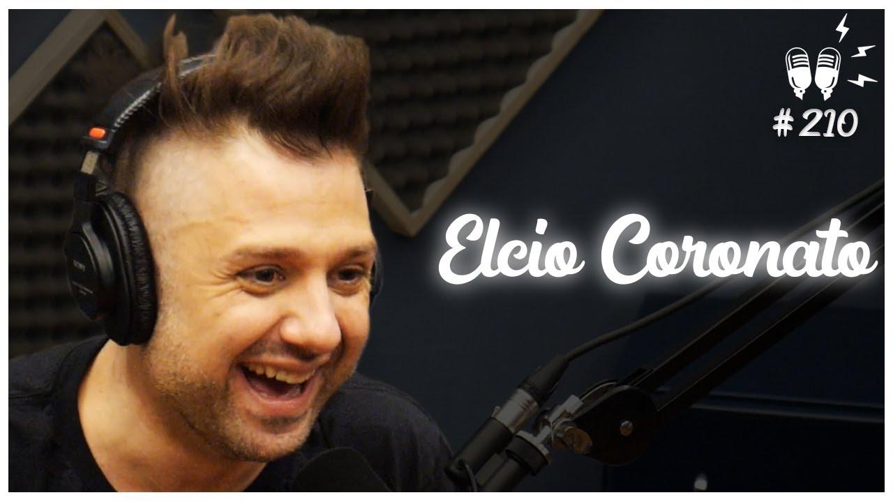 ELCIO CORONATO - Flow Podcast #210