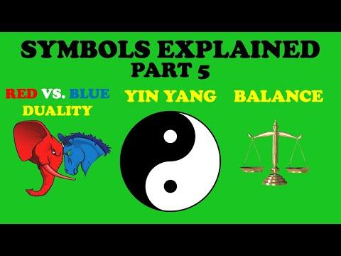 SYMBOLS EXPLAINED PT.5: YIN YANG, DUALITY, & BALANCE