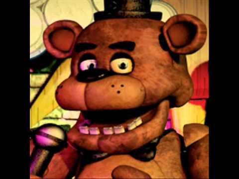 Five Nights at Freddy's - Bad Apple
