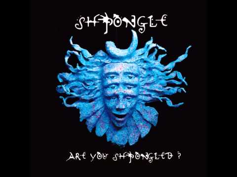 Shpongle - Are You Shpongled [Full album]