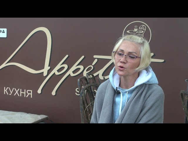Настепанина Марина Анатольевна читает произведение «Чашу с темным вином...» (Бунин Иван Алексеевич)