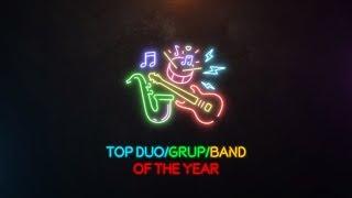 BILLBOARD INDONESIA MUSIC AWARDS 2020 - Pemenang Top Duo/Group/Band Of The Year