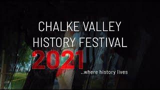 Chalke Valley History Festival - 2021 Highlights