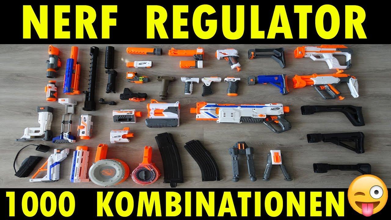 Regulator Nerf Pagebd Com