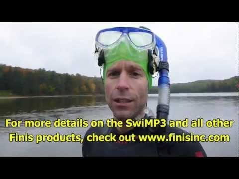 Finis SwiMP3 Review