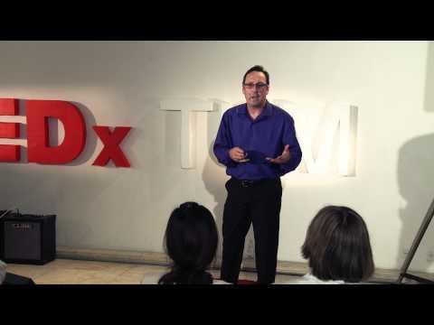 How do we learn from failure? | Dean Shepherd | TEDxTUM