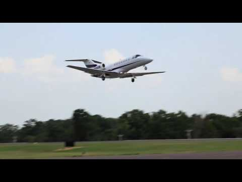Fly Strategic Moves Aircraft Charter