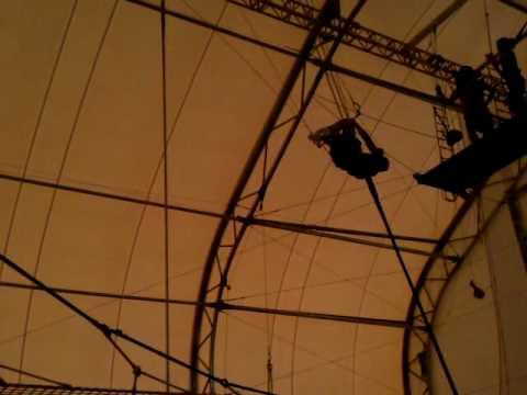 Trapeze School NY Scott Vincentz video 15JUL10 2.3gp