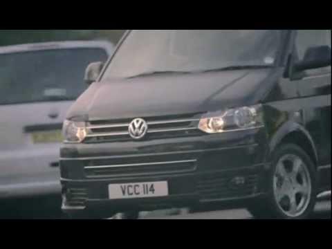Volkswagen Commercial Vehicles (UK)
