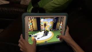 ROBLOX Bee Swarm Simulator- all treats, royal jelly and ticket places