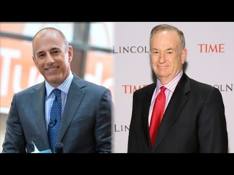 Bill O'Reilly defends himself in 'Today' i...