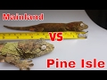 Mainland Vs Pine Isle Chahoua