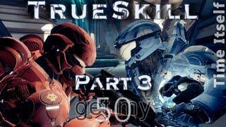 TrueSkill, A Gamer