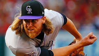 Rockies Break Busch Stadium Losing Streak In Tuesday Nights Win Over Cardinals thumbnail