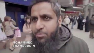 Repeat youtube video The Jihadist Next Door- (Channel 4) Full Documentary