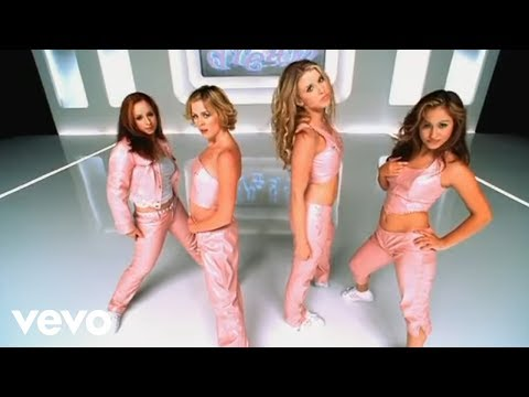 Forgotten Girl Group Hits Every '90s Kid Will Remember