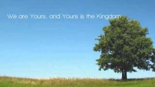 Where the Spirit of the Lord Is - Chris Tomlin (ft. Christy Nockels) (mv lyrics download)