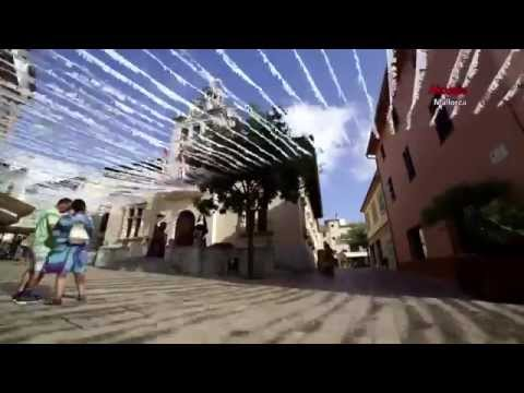 Balearic Islands Tours Video