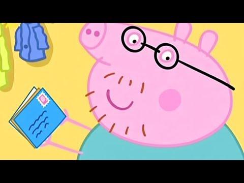 Peppa Pig English Episodes - New Compilation #68 - Full Episodes