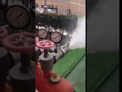 Prueba pitometrica bomba motor sistema contra incendio thumbnail