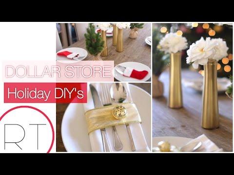 DIY-Dollar-Store-Decor-EASY-Holiday-Edition