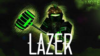Roblox Lazer Episodio 1 # Insane fights