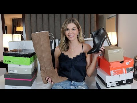 all.the.shoes.-|-nordstrom-anniversary-sale-haul
