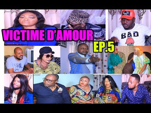 VICTIME D'AMOUR EP 5