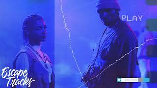DaniLeigh, Chris Brown - Easy Remix (Lyrics)