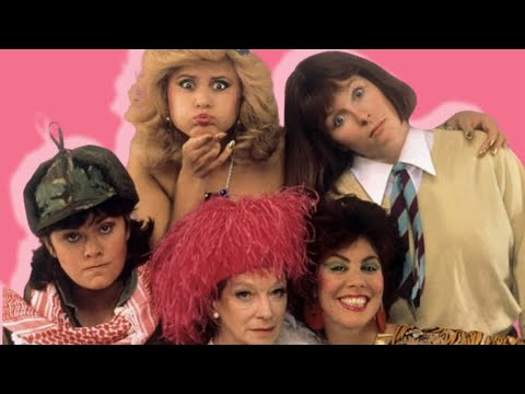 A to Z of 80's British Sitcoms You Probably Don't Remember (80's uk sitcoms list)