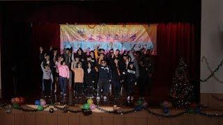 2017-2018 上水官立中學 班際歌唱比賽 6B