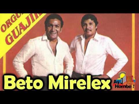 Rina- Los Betos (Con Letra HD) Ay hombe!!!