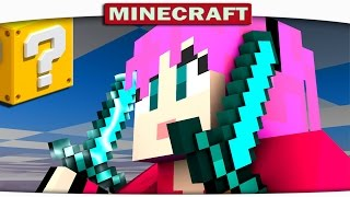 ч.11 ОНА НИКОГО НЕ ЩАДИЛА!!! - Minecraft Lucky Sky Wars