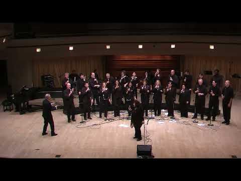 He Shall Purify (from A Soulful Messiah) G. F. Handel arr. Michael O. Jackson, Mervyn Warren