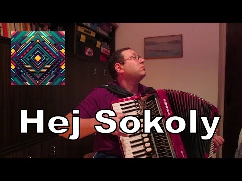 Hej Sokoły - Accordion - Murathan