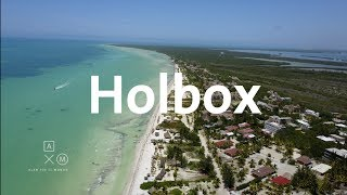 Holbox Guide | Alan around the world