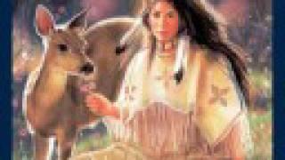 Shenandoah - Sissel - Chief Shenandoah - Native American