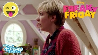 FREAKY FRIDAY | COMING SOON!! | Official Disney Channel UK
