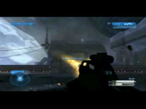 Halo 2 How To:: BxR And Quad Shot