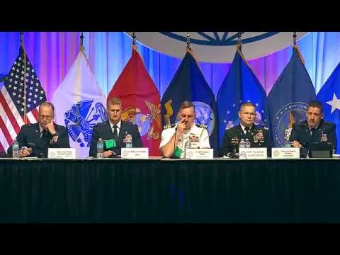 DoD Collaboration for Success in Cyber