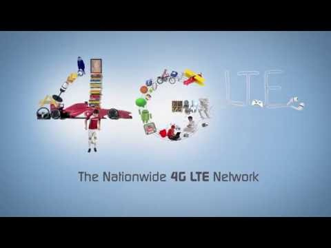 Mena Telecom Bahrain 4g