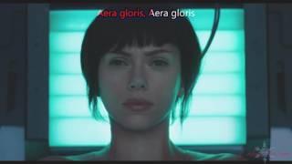 Trailer Ghost In The Shell Scarlett Johansson {inner Universe}