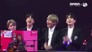 Video [ 2017MAMA ] BTS REACTION TO BOLBBALGAN4'S SOME download MP3, 3GP, MP4, WEBM, AVI, FLV Agustus 2018
