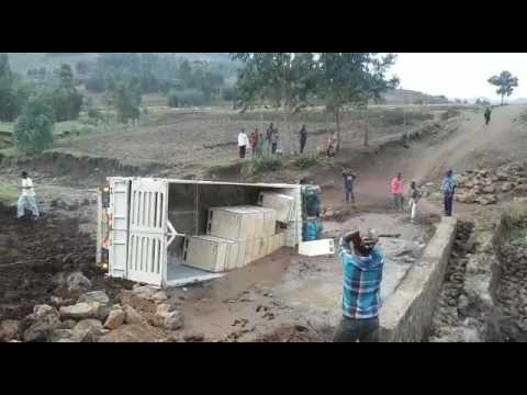 ethio telecom TEP Project
