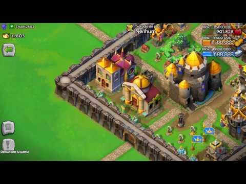 Como chegar ao top 10 no Age of Empires: Castle Siege #1