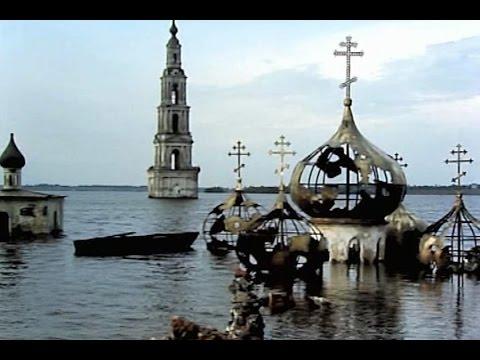Остров Шумары. Затопленная Молога.